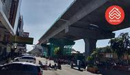 Hadirnya infrastruktur-infrastruktur transportasi baru, terutama sejak diujicobanya LRT Jakarta dengan jalur lintasan Kelapa Gading-Velodrome juga mendorong geliat pasar properti di kawasan ini.