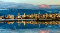 Vancouver, British Columbia, Kanada. (Getty)