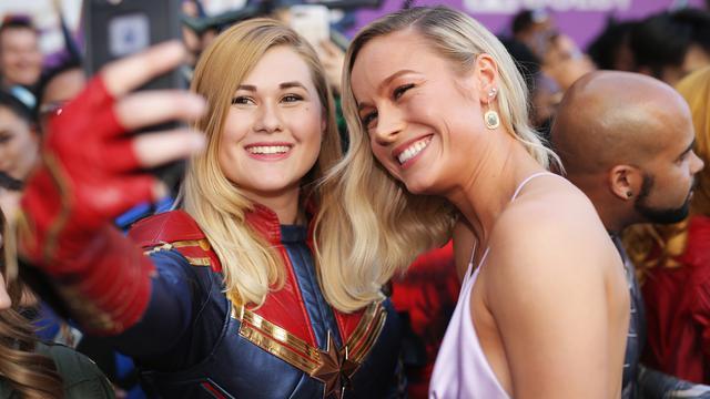 Cetak Rp 19 Triliun, Avengers: Endgame Jadi 10 Film