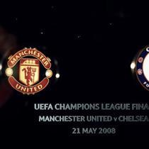 Berita Video Flashback Liga Champions, Cristiano Ronaldo Bawa Manchester United Juara Usai Taklukkan Chelsea di Final