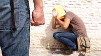 Ilustrasi Tindak Kekerasan dan Penganiayaan (iStockphoto)