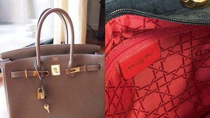 7 Cara Membedakan Tas Branded Asli atau palsu - Fashion Fimela.com 56c45d58f1