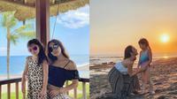 Potret Liburan Gisella Anastasia dan Gempi. (Sumber: Instagram.com/gisel_la)