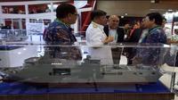 Indo Defense Expo 2018 (Foto: Merdeka.com/Anggun P.Situmorang)