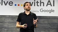 Sella Nevo, Software Engineering Manager, Google AI. (Doc: Google)