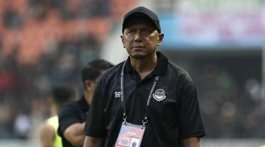 Piala Indonesia 2019 : Tira Persikabo Vs Kalteng Putra