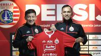 Persija Jakarta merekrut Rachmad Hidayat. (Dok Persija)