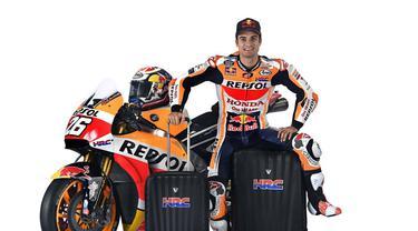 MotoGP, Dani Pedrosa