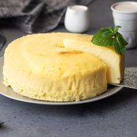 ilustrasi cheesecake jepang rice cooker/copyright Shutterstock