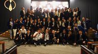 Gaung Pembelajaran Tak Berbatas di Prasmul Day 2020. foto: istimewa