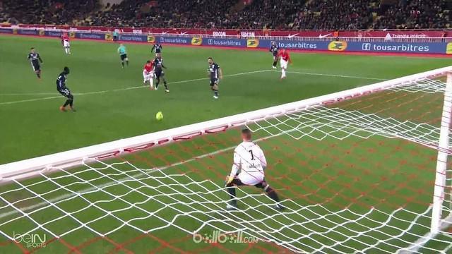 Juara bertahan Monaco bangkit dari ketertinggalan dan berhasil menang 3-2 atas Lyon di pekan ke-24 Liga Prancis. Tertinggal karena...