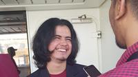 Aliando Syarief (Liputan6.com/ Ratnaning Asih)