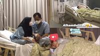 Kisah Istri Rela Donor Ginjalnya untuk Suami. (Sumber: TikTok/ @yunitarusdan)