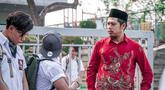 Tretan Muslim adalah salah satu kontestan Stand Up Comedy Indonesia Kompas TV musim ke 3 (SUCI 3) pada tahun 2013. (Liputan.com/IG/@tretanmuslim)