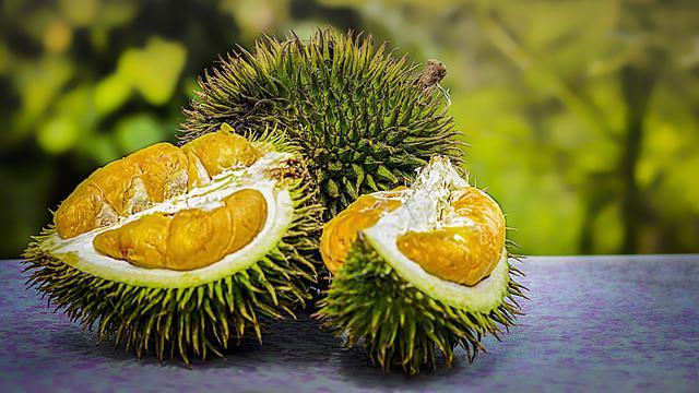 Orang Dengan 3 Kondisi Ini Dilarang Makan Durian Health Liputan6 Com
