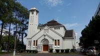 Gereja Bethel Bandung. (Liputan6.com/Huyogo Simbolon)
