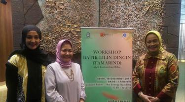 Kemendikbud dan Medco Grup Gelar Pameran Lukisan Batik Lilin