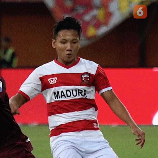 Profil Syahrian Abimanyu Kandidat Pemain Muda Favorit Indonesian Soccer Awards 2019 Bola Liputan6 Com