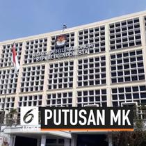 Polisi dan Kodam Jaya menyiagakan 8000 personel untuk mengawal sidang putusan sengketa Pilpres 2019.