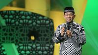 Aksi Asia 2018 (Adrian Putra/bintang.com)