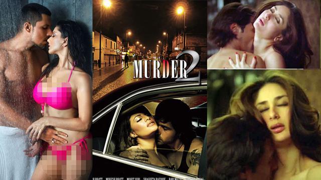 6 Film dengan Adegan Terpanas di Bollywood - ShowBiz Liputan6 com