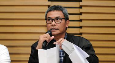 Pejabat Pemerintah Kab Musi Banyuasin Ditangkap KPK