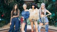 BLACKPINK tandai comeback dengan single pra-rilis, How You Like That.