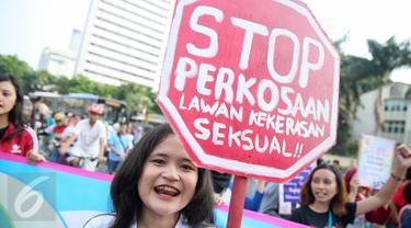 20151206- Aksi Stop Kekerasan Seksual-Jakarta- Faizal Fanani