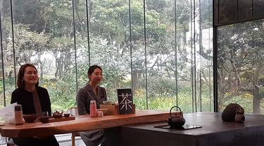 6 Keunikan Tradisi Minum Teh Hijau ala Korea yang Wajib Diketahui