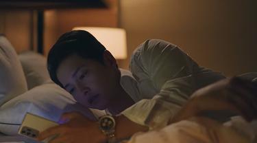 Jam Tangan Mewah yang Dikenakan Song Joong-ki dalam Drama Vicenzo
