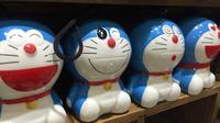 Ilustrasi Doraemon. (Bola.com/Pixabay)